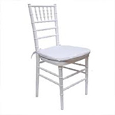 Tiffany chairs chiavari